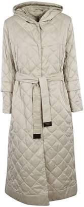 Max Mara Long Padded Coat