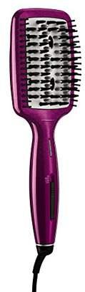 Conair Infiniti Pro by Diamond-Infused Ceramic Smoothing Hot Brush/Straightening Brush;