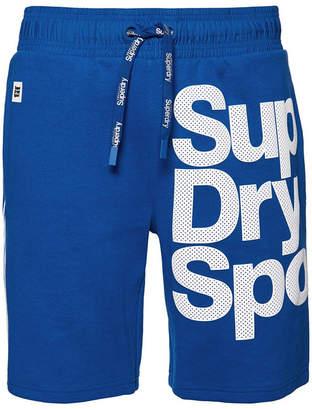 Superdry Men Sport Shorts