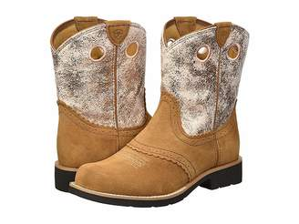 Ariat Fatbaby Cowgirl (Toddler/Little Kid/Big Kid)