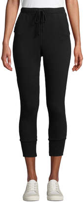 Frank And Eileen Cotton Fleece Cuffed Jogger Sweatpants