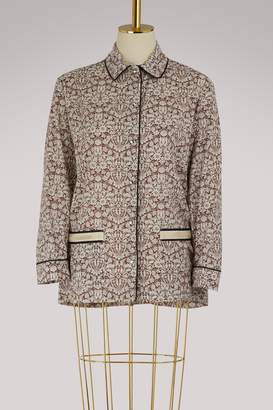 Roseanna Luca cotton shirt