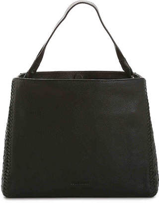 Cole Haan Dillian Leather Hobo Bag - Women's