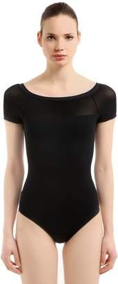 Wolford Jane String Bodysuit