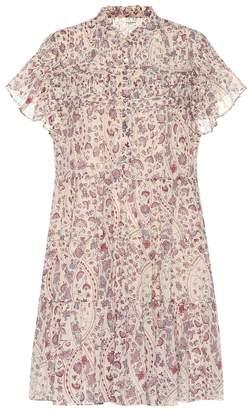 Etoile Isabel Marant Isabel Marant, étoile Lanikaye floral cotton dress