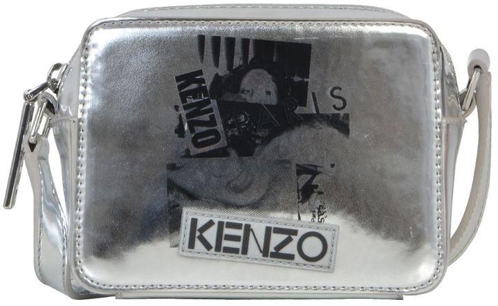 KenzoKenzo Antonio Lopez Mini Camera Bag