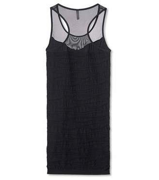 Pink Label Dulce Sleeveless Bodycon Dress