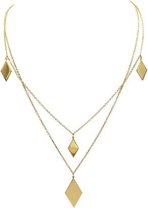 ELLIE VAIL Stassi Layered Necklace