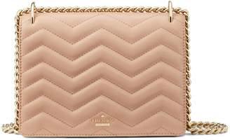 Kate Spade Reese Park - Marci Quilted Leather Shoulder Bag