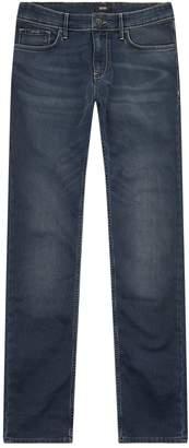 HUGO BOSS Slim-Fit Jeans