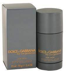 Dolce & Gabbana The One Gentlemen by Deodorant Stick 2.5 oz