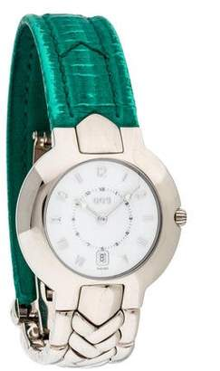Versace V-Couture Watch