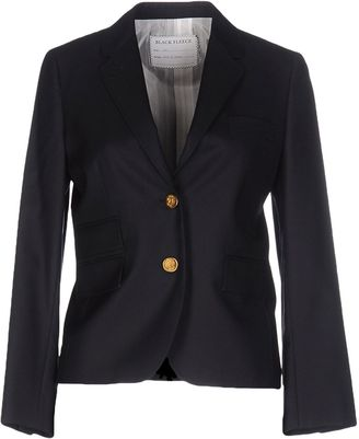 BLACK FLEECE BY BROOKS BROTHERS Blazers $525 thestylecure.com