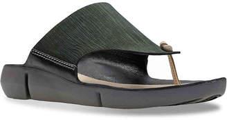 Clarks Artisan Tri Carmen Wedge Sandal - Women's