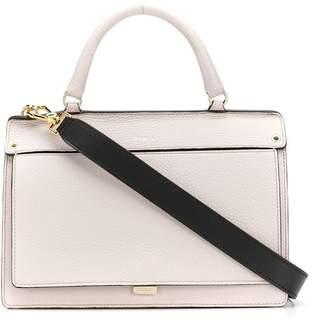Furla cross-body handbag