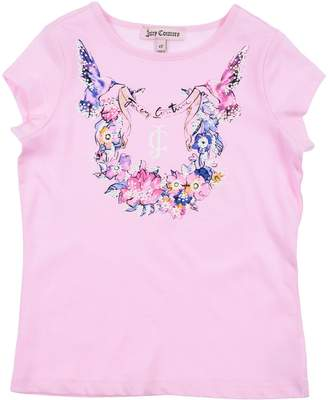 Juicy Couture T-shirts - Item 12227096HP