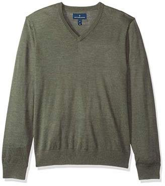 Mens Mens Olive Olive Uk Jumper Shopstyle BvqRR1w