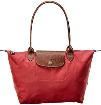 Longchamp Le Pliage Small Nylon Tote