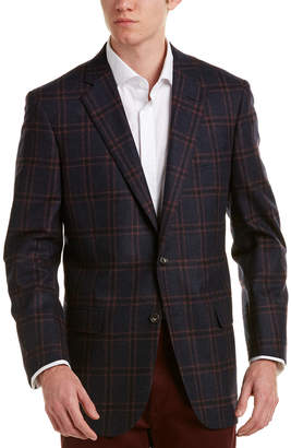 Brooks Brothers Madison Fit Wool-Blend Sportcoat