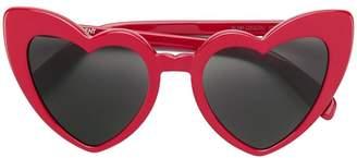 Saint Laurent Eyewear New Wave 181 LouLou sunglasses