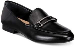 Alfani Women's Goldii Step 'N Flex Soft-Back Loafers, Created for Macy's Women's Shoes