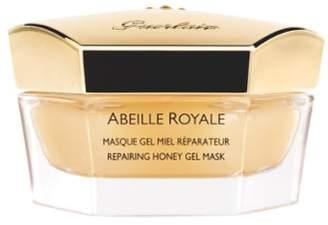 Guerlain Abeille Royale - Repairing Honey Gel Mask