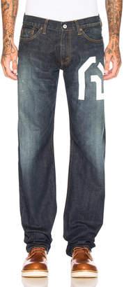 Junya Watanabe x Levi's Printed Jean