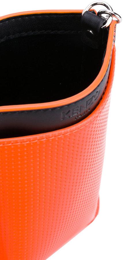 KenzoKenzo Tiger phone holder