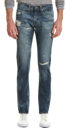 AG Jeans The Nomad 16 Years Brittle Reserved Modern Slim Leg