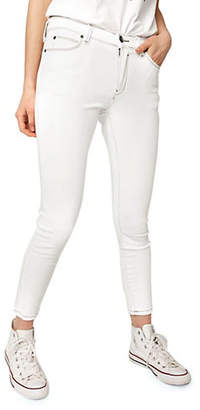 Lole Skinny Cropped Jeans