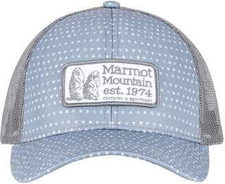 Marmot Angles Trucker Hat