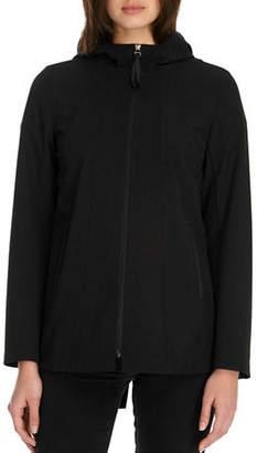 NOVELTI Soft Shell Hooded Jacket