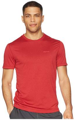 Marmot Conveyor S/S Tee Men's T Shirt