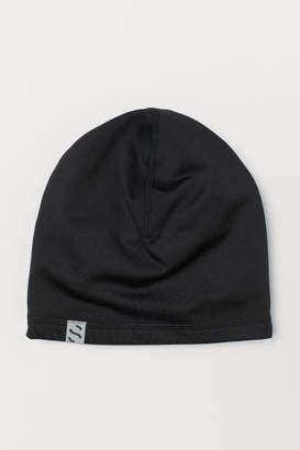 H&M Fleece Hat - Black
