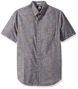 Reyn Spooner Men's Wanderlust Bandana Shirt