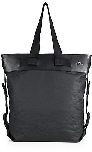 Y-3Y-3 FS Tote Bag