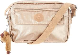 Kipling Small Crossbody Bag - Rosa