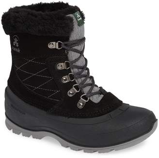 Kamik Snovalley1 Waterproof Thinsulate(R) Insulated Snow Boot