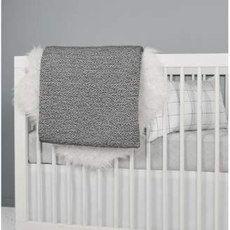 Harriet Bee Volney Modern Nest 3 Piece Crib Bedding Set