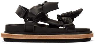 5db256b76609 Bow Tie Sandals - ShopStyle
