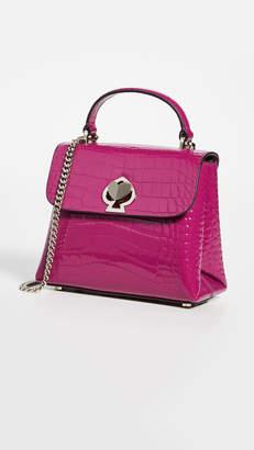 Kate Spade Romy Mini Top Handle Bag