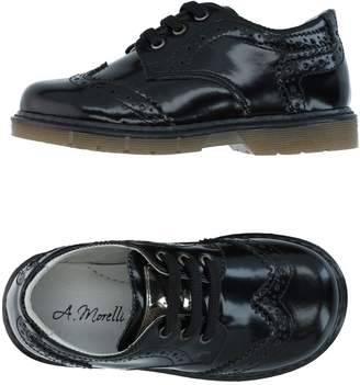 Andrea Morelli Lace-up shoes - Item 11309075BU