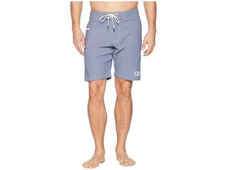 Toes on the Nose Heritage Boardshorts