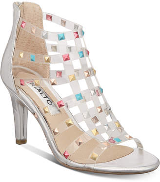 Rialto Renae Detail Dress Sandals Women's Shoes