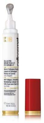 Cellcosmet Switzerland CellUltra Eye Serum Xt/0.5 oz.