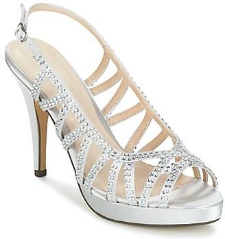 Menbur COTILFAR women's Sandals in Silver