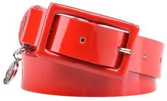 8744ebcd01cc Women Leather Belts Armani - ShopStyle UK