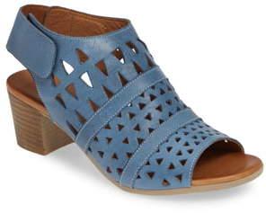Sheridan Mia Tamsie1 Perforated Sandal