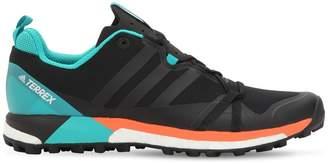 Terrex Agravic Boost Sneakers