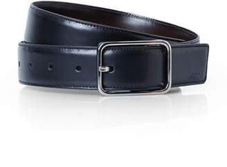 Kenneth Cole Reversible Brown & Black Belt